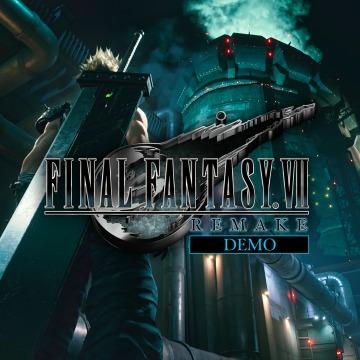 Demo Final Fantasy 7