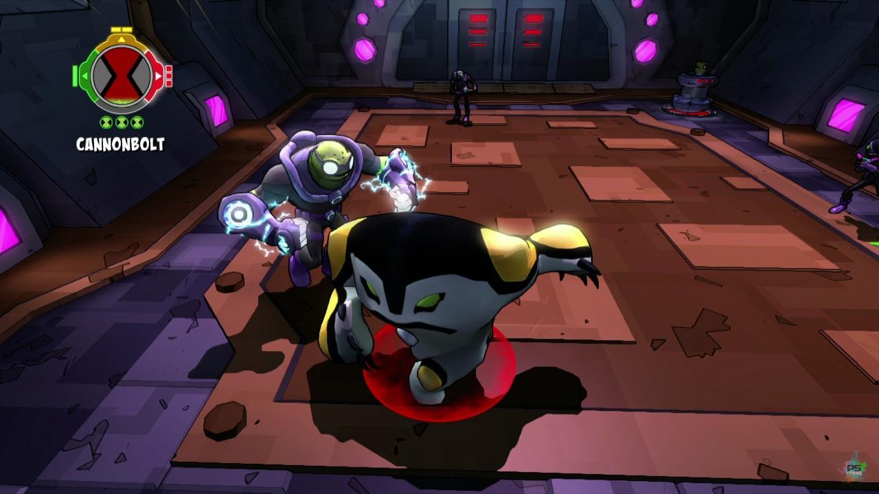 Psmag ben 10 omniverse 2 images - Jeux info ben 10 ...