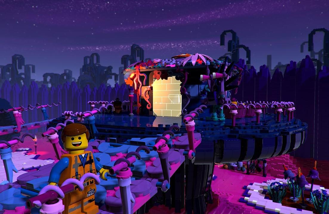 test de LEGO : La Grande Aventure 2 – Le Jeu Vidéo