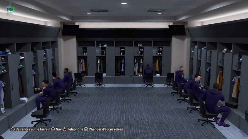 test de NBA 2K19