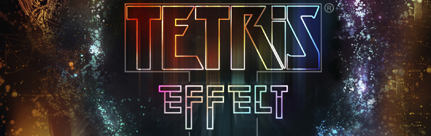 test de Tetris Effect